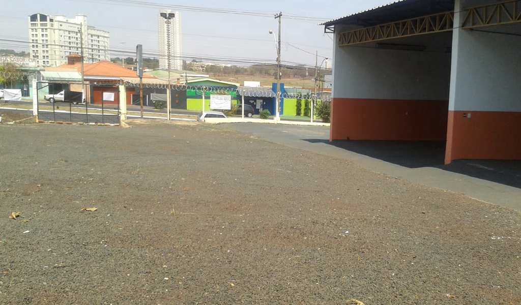 Área Comercial em Ribeirão Preto, bairro Jardim Palma Travassos
