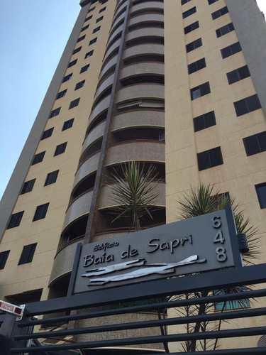 Apartamento, código 1722499 em Ribeirão Preto, bairro Jardim Sumaré