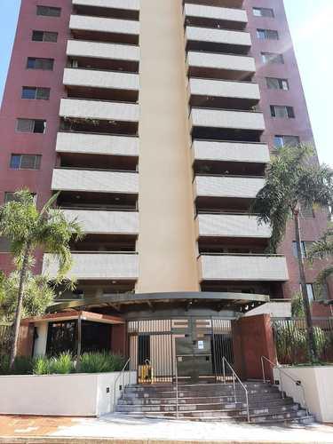Apartamento, código 1722505 em Ribeirão Preto, bairro Santa Cruz do José Jacques