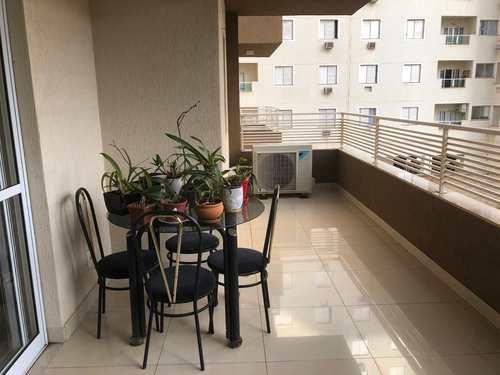 Apartamento, código 1722509 em Ribeirão Preto, bairro Nova Aliança