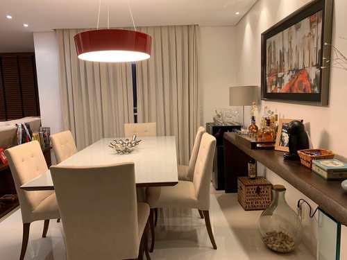 Apartamento, código 1722513 em Ribeirão Preto, bairro Vila do Golf