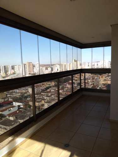 Apartamento, código 1722585 em Ribeirão Preto, bairro Jardim Irajá