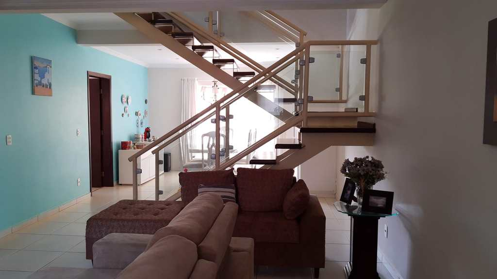 Casa de Condomínio em Bonfim Paulista, no bairro Bonfim Paulista