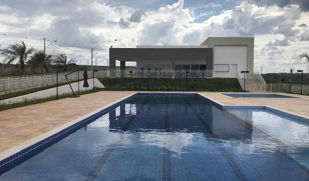 Terreno de Condomínio em Ribeirão Preto, bairro Vila do Golf