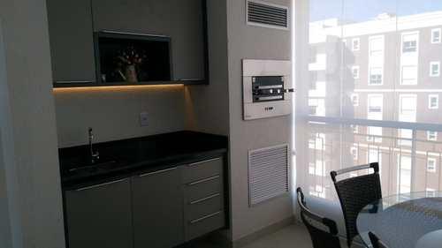Apartamento, código 1722625 em Ribeirão Preto, bairro Ribeirânia
