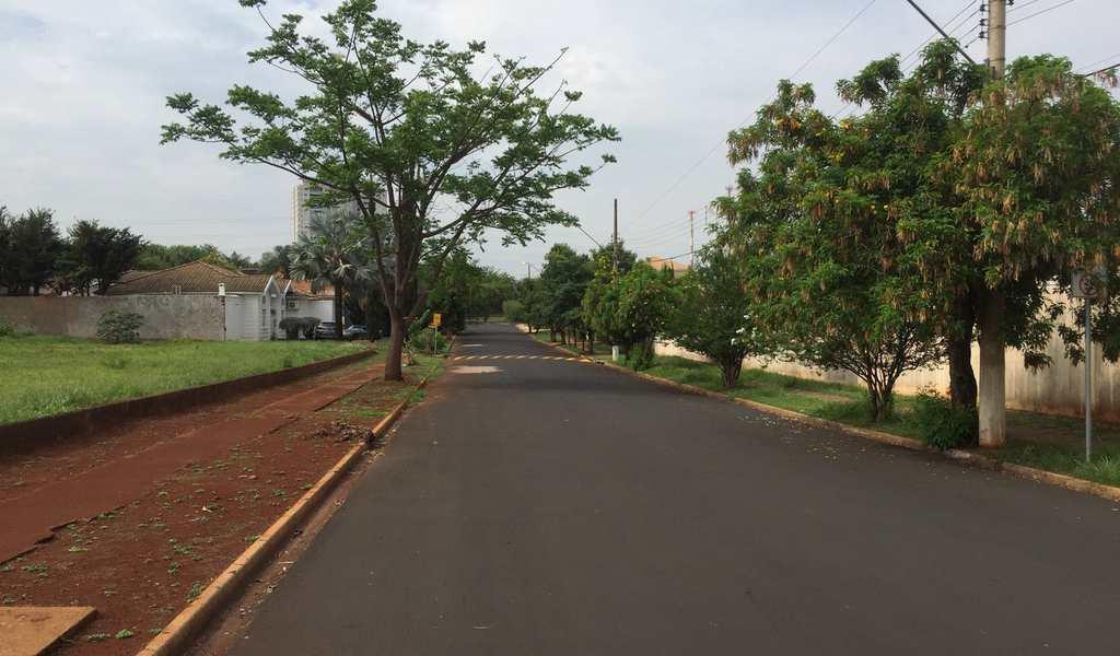 Terreno de Condomínio em Ribeirão Preto, bairro Jardim Canadá