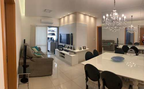 Apartamento, código 1722655 em Ribeirão Preto, bairro Jardim Paulista