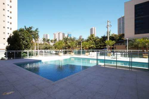 Apartamento, código 1722657 em Ribeirão Preto, bairro Bosque das Juritis