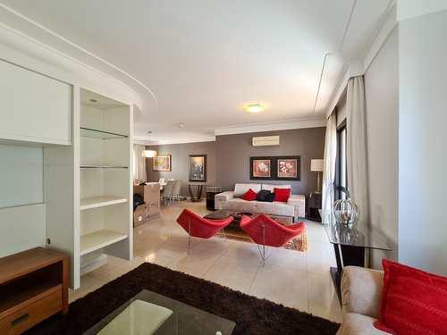 Apartamento, código 1722695 em Ribeirão Preto, bairro Jardim Irajá