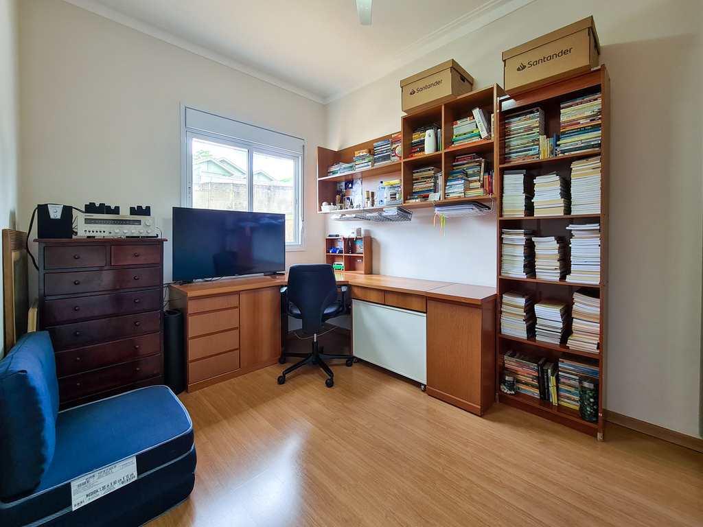 Casa de Condomínio em Ribeirão Preto, no bairro Condomínio Reserva Domaine Eco Residence