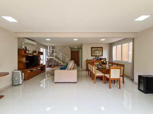 Casa de Condomínio, código 1722717 em Ribeirão Preto, bairro Condomínio Reserva Domaine Eco Residence