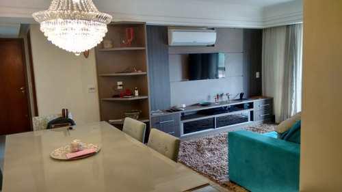 Apartamento, código 1722725 em Ribeirão Preto, bairro Jardim Botânico