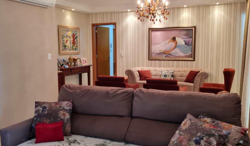 Apartamento em Ribeirão Preto, bairro Bosque das Juritis