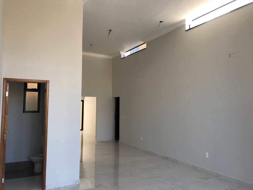 Casa de Condomínio em Ribeirão Preto, no bairro Jardim Cybelli