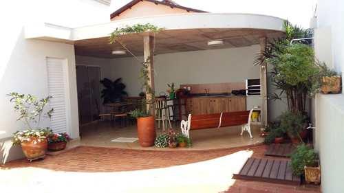 Casa de Condomínio, código 1722751 em Ribeirão Preto, bairro Nova Aliança