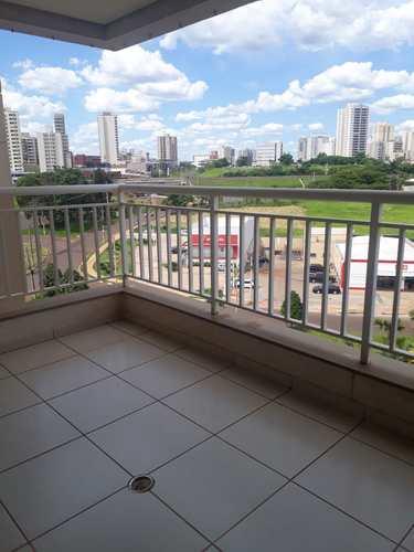Apartamento, código 1722752 em Ribeirão Preto, bairro Jardim Nova Aliança Sul