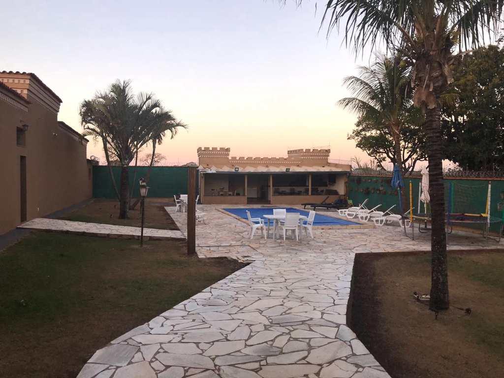 Chácara em Franca, no bairro Jardim Palestina