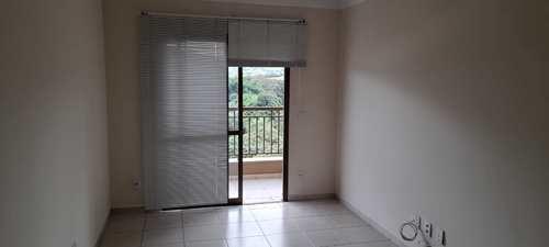 Apartamento, código 1722772 em Ribeirão Preto, bairro Jardim Nova Aliança Sul