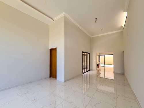 Casa de Condomínio, código 1722774 em Ribeirão Preto, bairro Jardim Cybelli