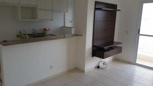 Apartamento, código 1722775 em Ribeirão Preto, bairro Jardim Botânico