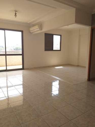 Apartamento, código 1722784 em Ribeirão Preto, bairro República
