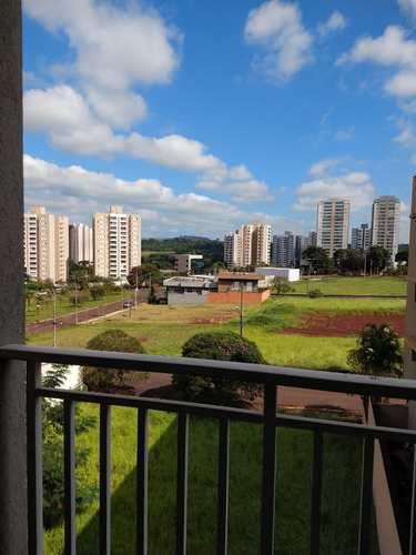 Apartamento, código 1722821 em Ribeirão Preto, bairro Jardim Nova Aliança Sul