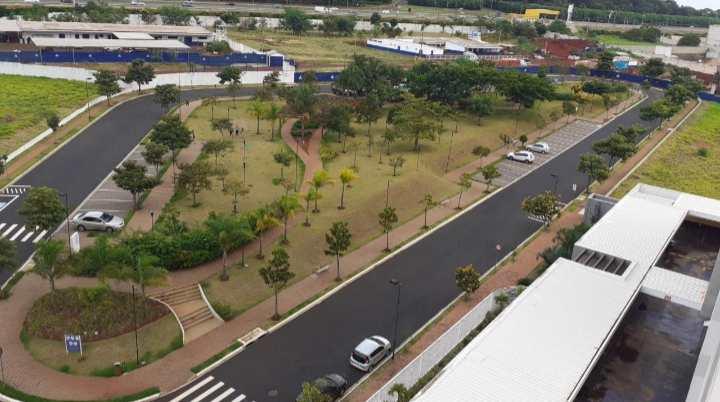 Apartamento em Ribeirão Preto, no bairro Jardim Botânico