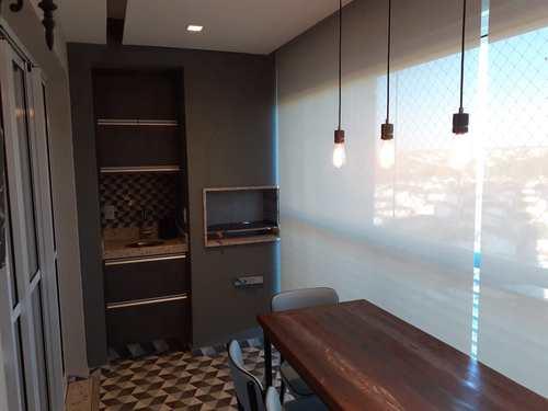 Apartamento, código 1722830 em Ribeirão Preto, bairro Jardim Botânico
