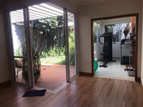 Casa de Condomínio, código 1722835 em Ribeirão Preto, bairro Jardim Botânico