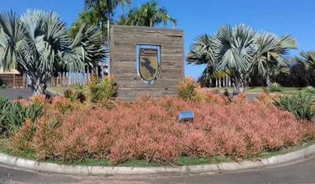 Condomínio em Analândia, no bairro Cavalinno