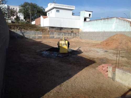 Terreno, código 13 em Itirapina, bairro Jardim Lemos