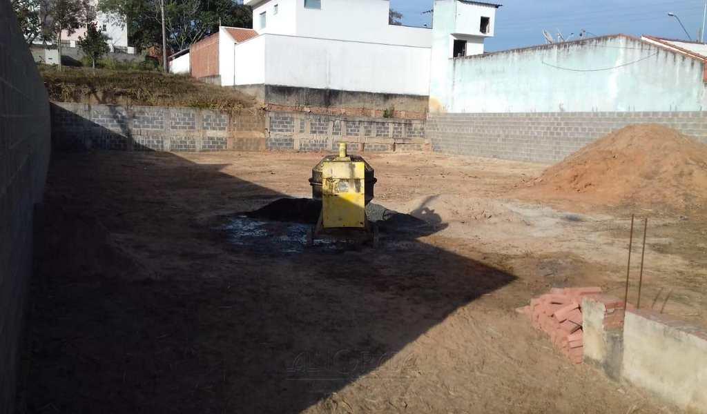 Terreno em Itirapina, bairro Jardim Lemos