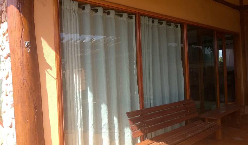 Casa em Analândia, bairro Nova Analandia