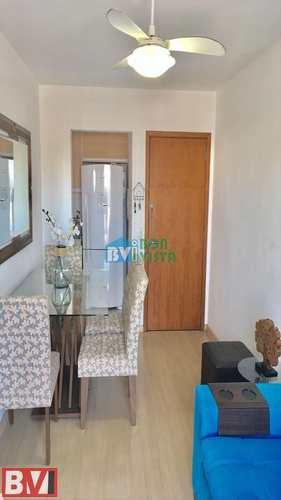 Apartamento, código 484 em Rio de Janeiro, bairro Irajá