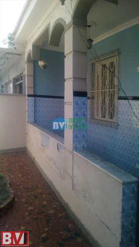Casa, código 468 em Rio de Janeiro, bairro Vista Alegre