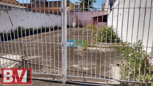Terreno, código 465 em Rio de Janeiro, bairro Vila da Penha
