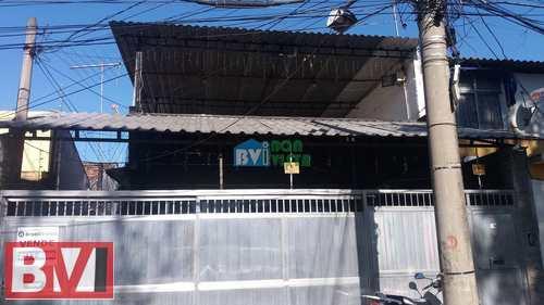 Casa, código 458 em Rio de Janeiro, bairro Penha