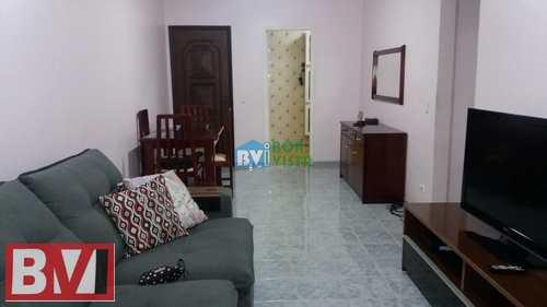 Apartamento, código 454 em Rio de Janeiro, bairro Vicente de Carvalho