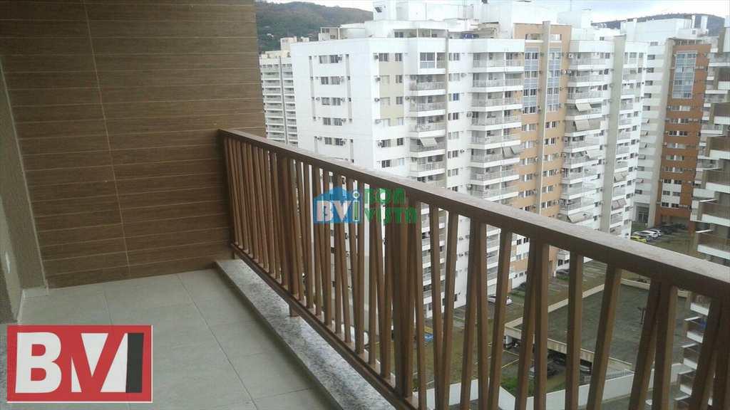 Cobertura em Rio de Janeiro, bairro Vila da Penha