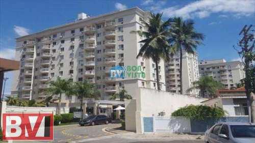 Apartamento, código 450 em Rio de Janeiro, bairro Vila da Penha