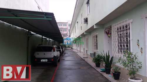 Casa, código 447 em Rio de Janeiro, bairro Penha Circular