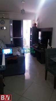 Apartamento, código 439 em Rio de Janeiro, bairro Irajá