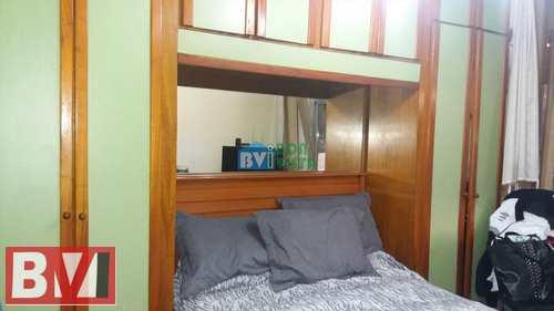 Apartamento, código 437 em Rio de Janeiro, bairro Vila Kosmos
