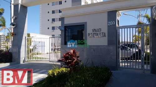 Apartamento, código 432 em Rio de Janeiro, bairro Vila da Penha