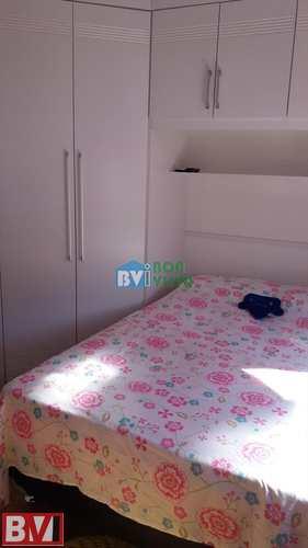 Apartamento, código 427 em Rio de Janeiro, bairro Madureira