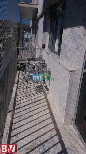 Apartamento, código 419 em Rio de Janeiro, bairro Penha Circular