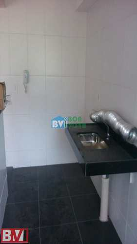 Apartamento, código 418 em Rio de Janeiro, bairro Cordovil