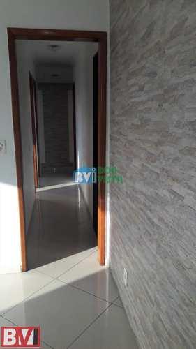 Apartamento, código 410 em Rio de Janeiro, bairro Vicente de Carvalho