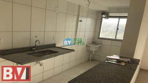 Apartamento, código 408 em Rio de Janeiro, bairro Vista Alegre