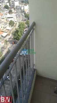 Apartamento, código 407 em Rio de Janeiro, bairro Vila da Penha